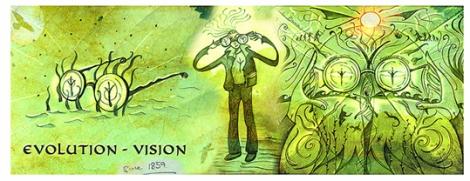 evolution-vision