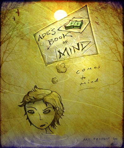 ade's book of mind link