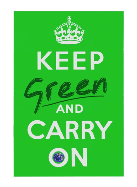 keep green by ademc.net