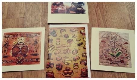 unique card designs