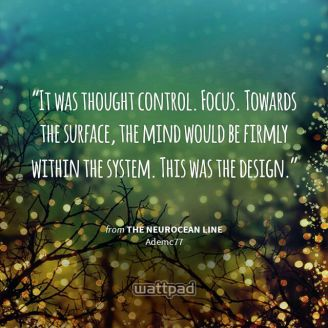 quote Thought Control