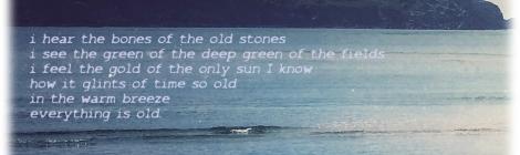 'old world' lyrics by embertime