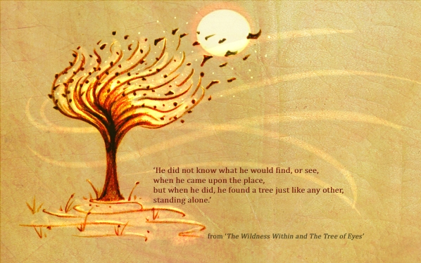 wildness within book...