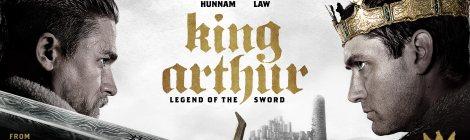 king arthur 2017