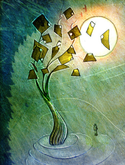 tree of crypto