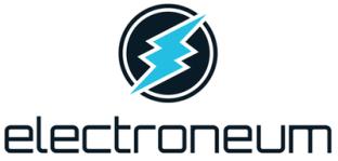 logo for Electroneum