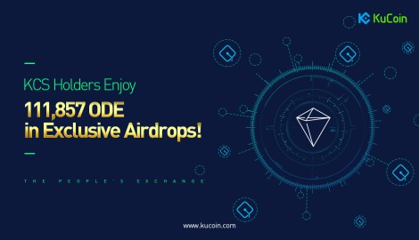 listing of ODEM on KuCoin