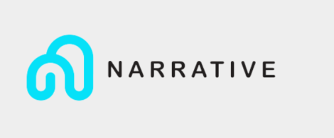 Narrative Network logo for article at Ade's Crypto Press