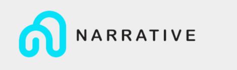 Narrative Network logo for article at Ade's Crypto Press