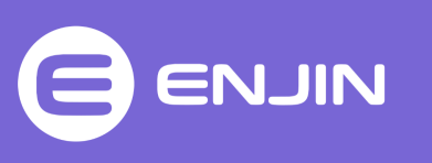 Logo image for Enjin