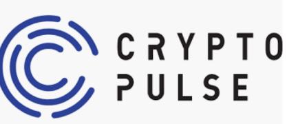 Crypto Pulse logo