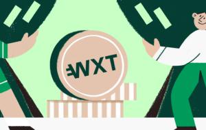 WXT token logo
