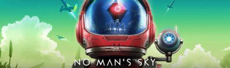 promo image for No Man's Sky Beyond