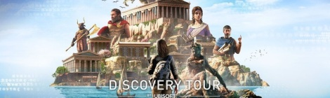 image of Assassin's Creed Discovery Tour