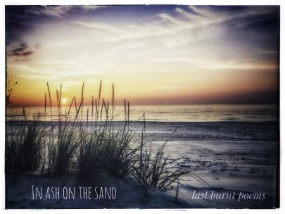image for 'in ash on the sand' poems
