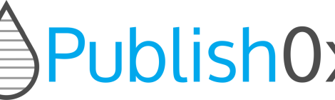 logo for Publish0x
