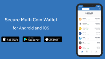 promo image for Trust Wallet
