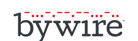 bywire text