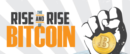 image for 'The Rise and Rise of Bitcoin'