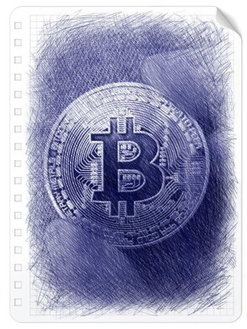 free Bitcoin image by Ade's Press